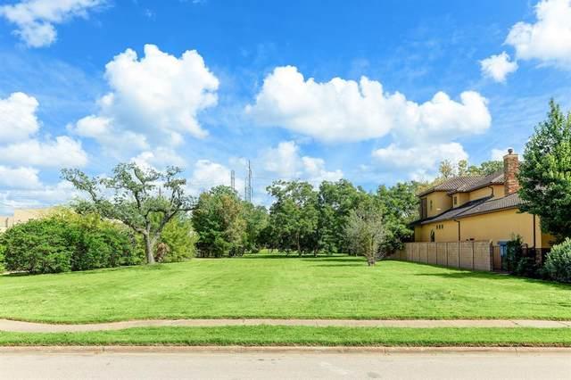422 Mulberry Lane, Bellaire, TX 77401 (MLS #34451357) :: Giorgi Real Estate Group
