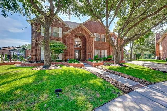 1102 Morning Mist Court, Sugar Land, TX 77498 (MLS #3445387) :: Green Residential