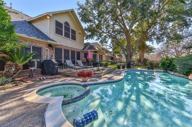 2511 Cooling Breeze Drive, Richmond, TX 77406 (MLS #34454858) :: Texas Home Shop Realty