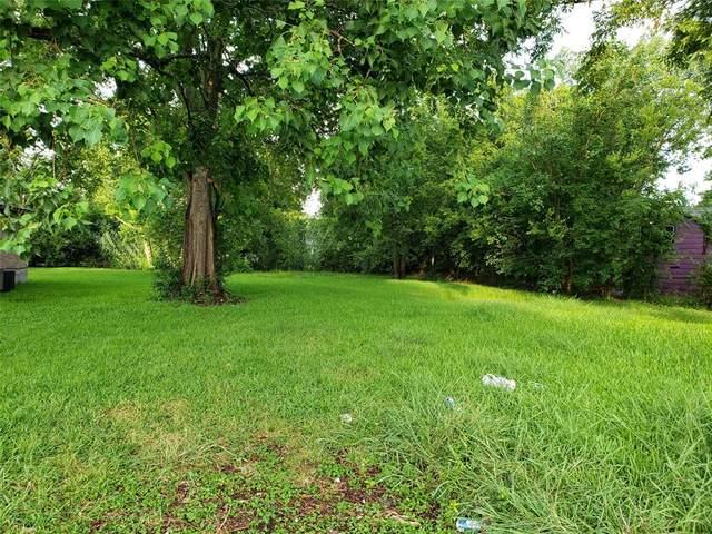 4602 Kress Street, Houston, TX 77026 (MLS #34455097) :: Green Residential