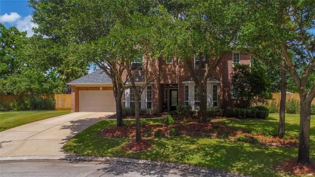 17330 Lyric Way Drive, Tomball, TX 77377 (MLS #34455957) :: Giorgi Real Estate Group
