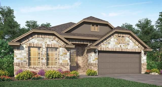 1518 Country Air Lane, Missouri City, TX 77459 (MLS #34460311) :: The Sansone Group