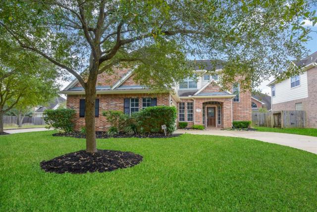 4714 Schiller Park Lane, Sugar Land, TX 77479 (MLS #34461345) :: Texas Home Shop Realty