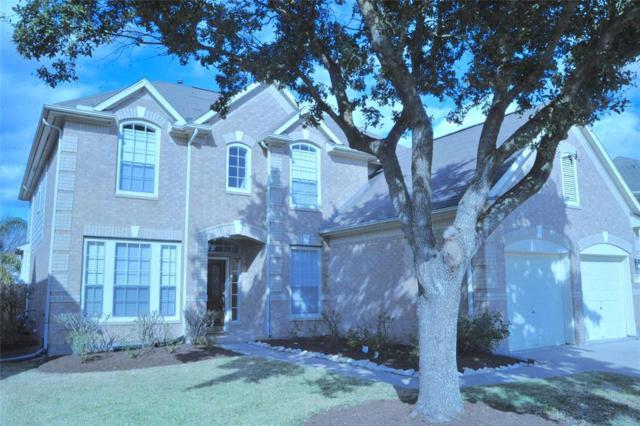 1318 Owl Tree Court, Fresno, TX 77545 (MLS #34465966) :: King Realty