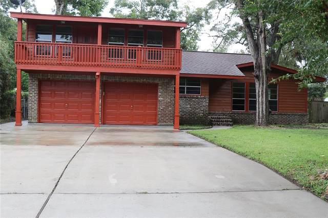 112 Camellia Street, Lake Jackson, TX 77566 (MLS #34466710) :: Caskey Realty