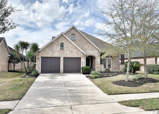 14835 Ashford Springs Lane, Humble, TX 77396 (MLS #34467358) :: Texas Home Shop Realty