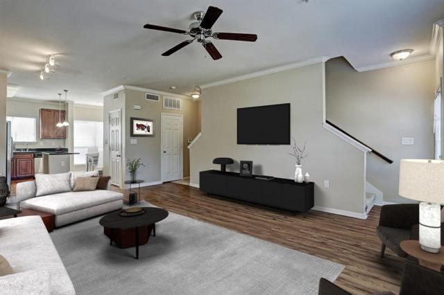 9200 Westheimer Road #1006, Houston, TX 77063 (MLS #34470877) :: Texas Home Shop Realty