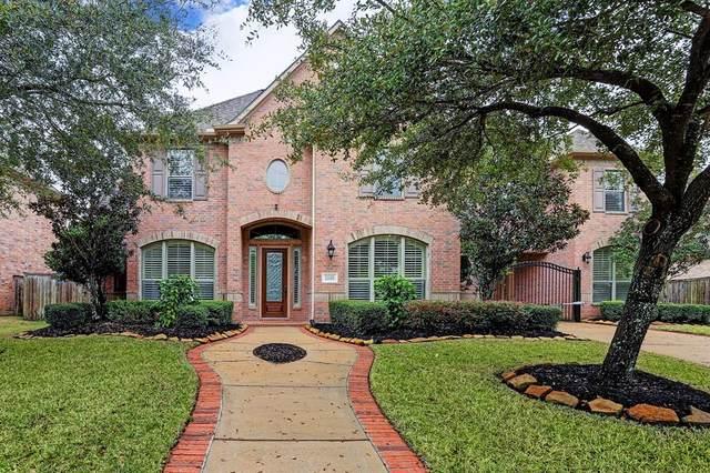 23506 Trophy Lane, Katy, TX 77494 (MLS #34471325) :: Green Residential
