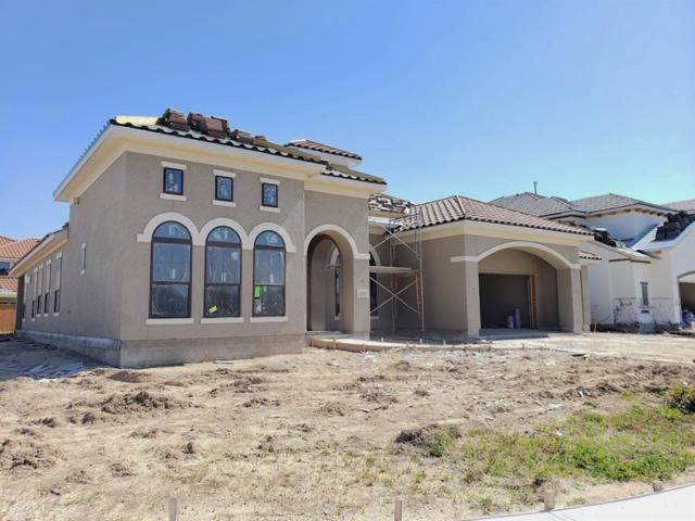 1270 Portefino Lane, League City, TX 77573 (MLS #34474297) :: The SOLD by George Team