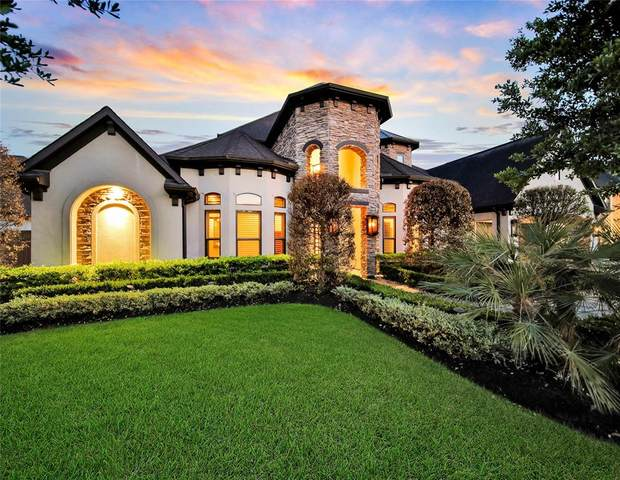 505 Hunters Lane, Friendswood, TX 77546 (MLS #34474545) :: Area Pro Group Real Estate, LLC