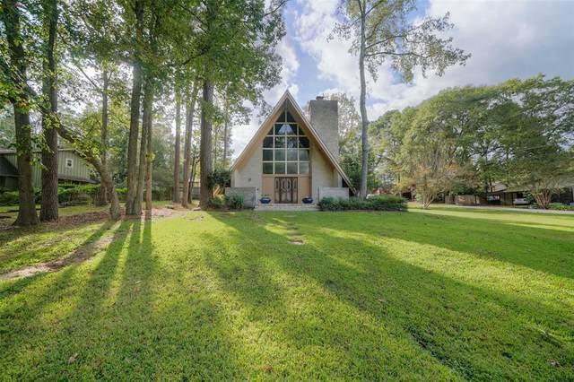 140 Paradise Valley Drive, Conroe, TX 77304 (MLS #34478239) :: Lerner Realty Solutions
