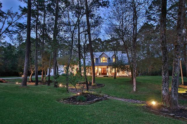 36832 Meadow Creek Court, Magnolia, TX 77355 (MLS #34479701) :: Giorgi Real Estate Group