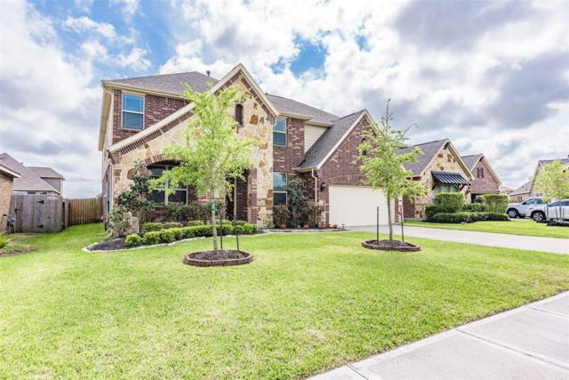 6285 Western Skyes Drive, League City, TX 77573 (MLS #34480654) :: The SOLD by George Team