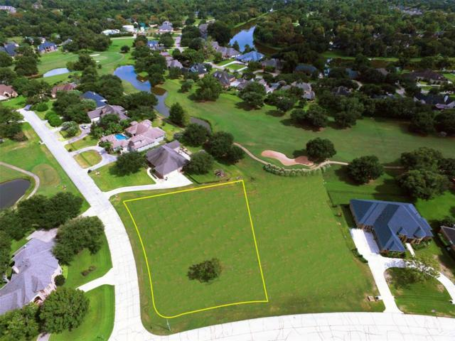5326 Weston Drive, Fulshear, TX 77441 (MLS #34483916) :: Caskey Realty