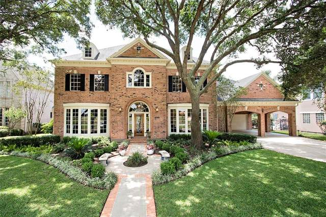 7414 Greatwood Lake Drive, Sugar Land, TX 77479 (MLS #34485302) :: The Sansone Group