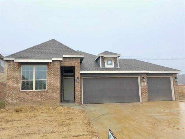 6422 Hunters Trace Lane, Baytown, TX 77521 (MLS #34486016) :: The Sold By Valdez Team