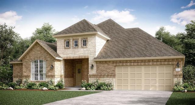 7410 Tudor Heights Lane, Spring, TX 77379 (MLS #34486505) :: Magnolia Realty
