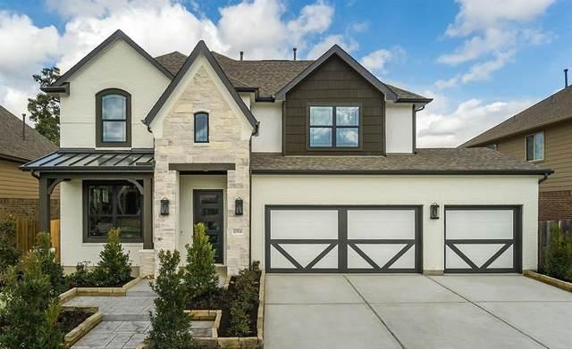 10814 Silver Shield Way, Tomball, TX 77375 (MLS #34486731) :: Keller Williams Realty