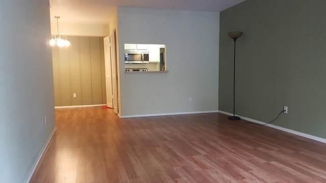 4647 Wild Indigo Street #347, Houston, TX 77027 (MLS #34486798) :: Connect Realty