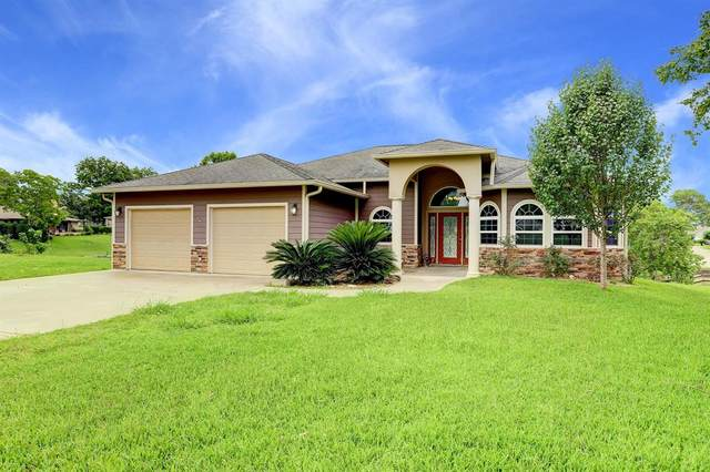 155 Heather Lane, Livingston, TX 77351 (MLS #34493254) :: Ellison Real Estate Team