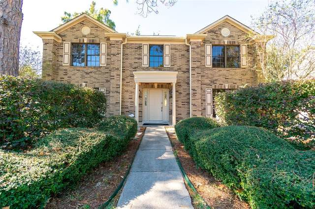 119 Bounty Drive, League City, TX 77573 (MLS #34495426) :: The Bly Team