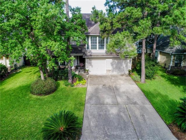 8007 Clarion Way, Houston, TX 77040 (MLS #34495454) :: The SOLD by George Team