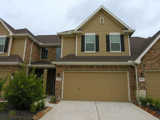 8414 Willow Loch Drive, Spring, TX 77379 (MLS #34496032) :: Giorgi Real Estate Group