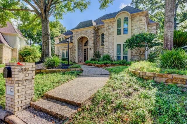 807 Herdsman Drive, Houston, TX 77079 (MLS #34499212) :: Christy Buck Team