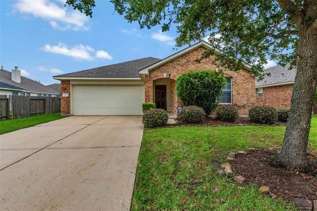 2919 Texas Trail Lane, Manvel, TX 77578 (MLS #34500724) :: Christy Buck Team