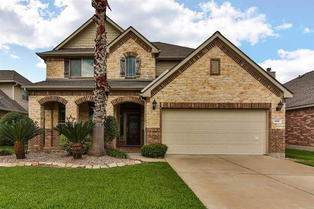 4314 Countrypines Drive, Spring, TX 77388 (MLS #34501643) :: The Parodi Team at Realty Associates
