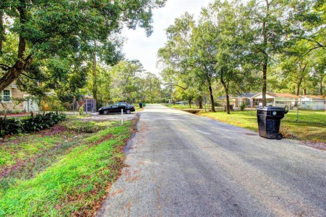 8506 Homewood Lane, Houston, TX 77028 (MLS #34501693) :: Texas Home Shop Realty