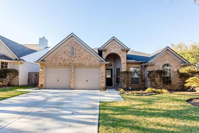 4327 Innsbrook Place, Sugar Land, TX 77479 (MLS #34501732) :: Michele Harmon Team