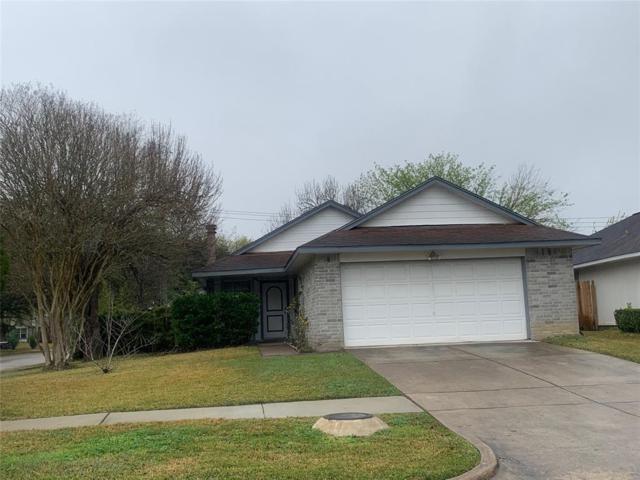 14038 Blue Falls Drive, Sugar Land, TX 77498 (MLS #3450555) :: Fairwater Westmont Real Estate
