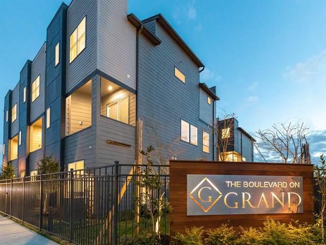 3028 Charline Avenue, Houston, TX 77054 (MLS #34508520) :: Lerner Realty Solutions