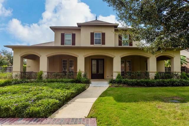 810 Arden Oaks Drive, Sugar Land, TX 77479 (MLS #3450922) :: Lerner Realty Solutions