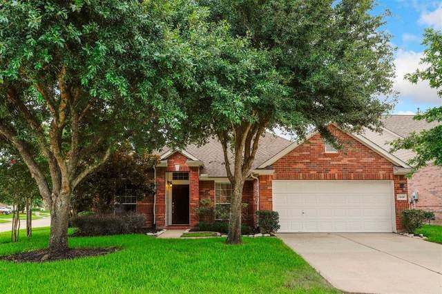 11618 Columbia Pines Lane, Cypress, TX 77433 (#34509447) :: ORO Realty