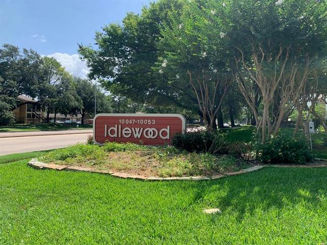 10047 Westpark #77, Houston, TX 77042 (MLS #34511456) :: Connect Realty