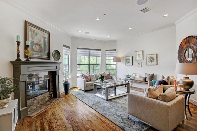 2415 Commonwealth Street, Houston, TX 77006 (MLS #34511485) :: Fanticular Real Estate, LLC