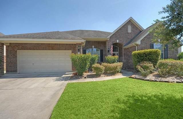 25623 Peppermill Creek Drive, Porter, TX 77365 (#34513469) :: ORO Realty