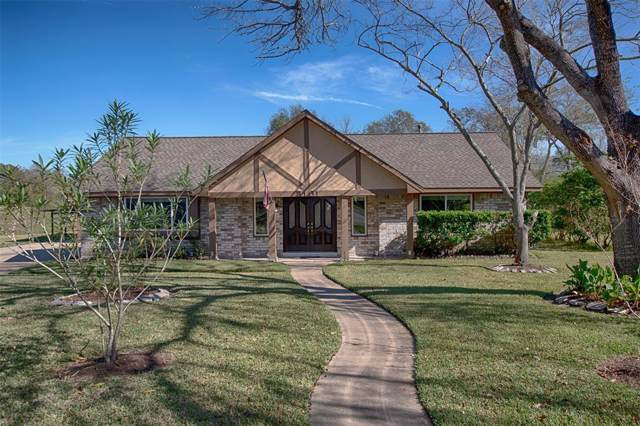 3101 Patricia Lane, Pearland, TX 77581 (MLS #34515378) :: Texas Home Shop Realty