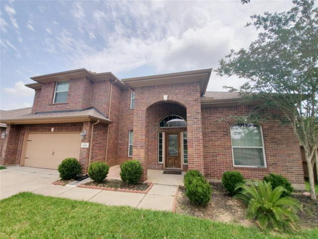 2019 Red Wren Circle, Katy, TX 77494 (MLS #34515428) :: Magnolia Realty