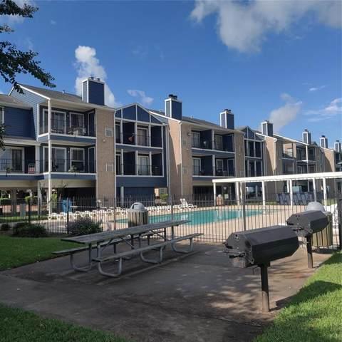 18519 Egret Bay Boulevard #1710, Webster, TX 77058 (MLS #34515930) :: Texas Home Shop Realty