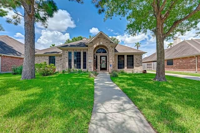 15810 Swandale Lane, Houston, TX 77095 (#34516457) :: ORO Realty