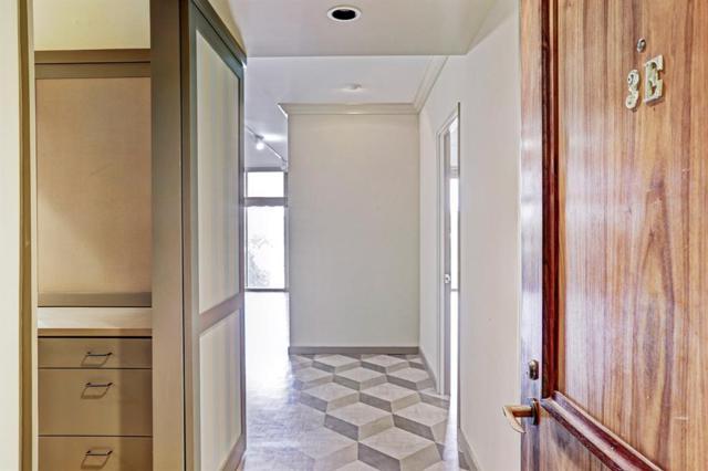 3711 San Felipe Street 3E, Houston, TX 77027 (MLS #34519350) :: Giorgi Real Estate Group