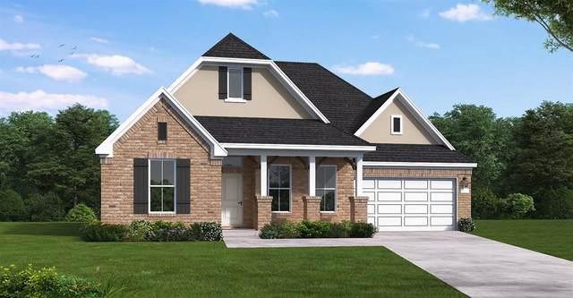 13610 Greenwood Gable Lane, Cypress, TX 77429 (MLS #34519513) :: The Wendy Sherman Team