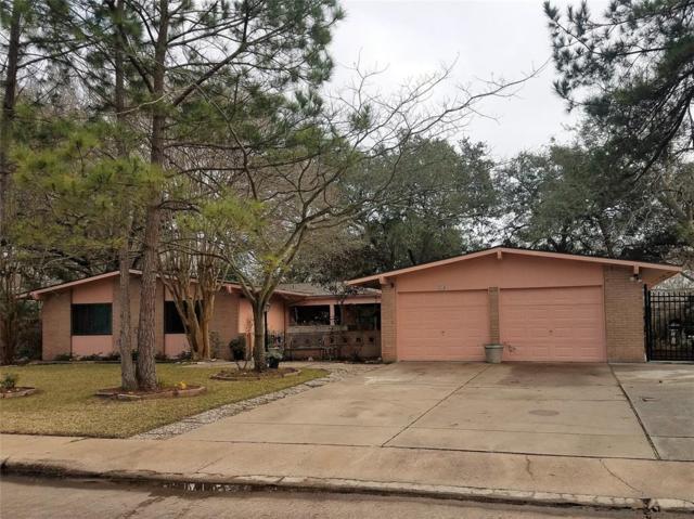 1518 Wavecrest Lane, Houston, TX 77062 (MLS #34520253) :: Texas Home Shop Realty