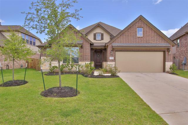 6304 Rotherham Street, League City, TX 77573 (MLS #34521417) :: Texas Home Shop Realty