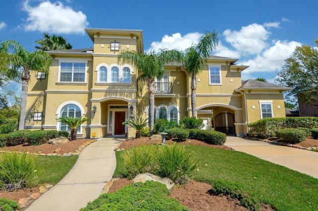 12118 Bellario Lane, Houston, TX 77041 (MLS #34522682) :: Texas Home Shop Realty