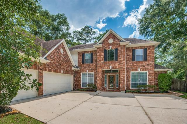 58 S Terrace Mill Circle, The Woodlands, TX 77382 (MLS #34523282) :: NewHomePrograms.com LLC