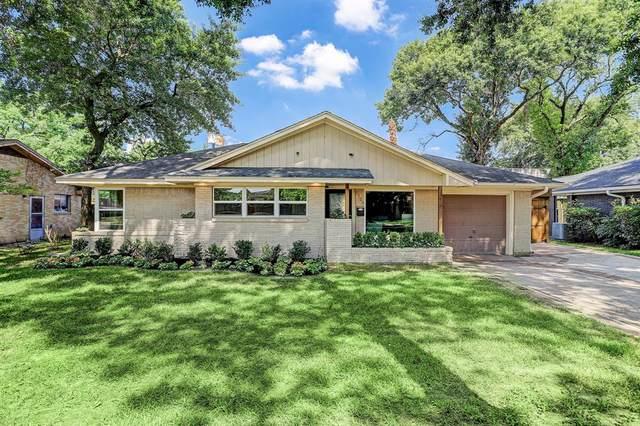 1723 Knightwick Drive, Houston, TX 77008 (MLS #34525011) :: The Home Branch